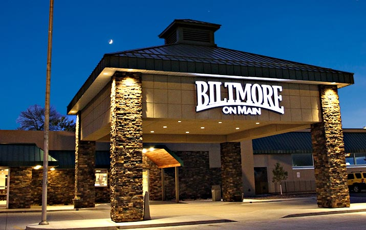 Biltmore Hotel And Suites Fargo Nd